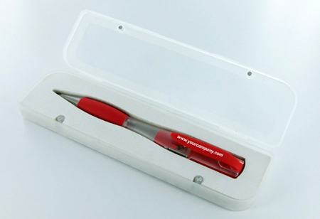 Elegant magnetic box for the Ink Series USB Flash Pen