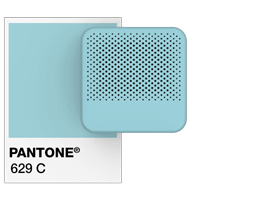 "Pantone&#174; Referenser Bluetooth<sup style=""font-size: 75%;"">®</sup>-h&ouml;gtalare"
